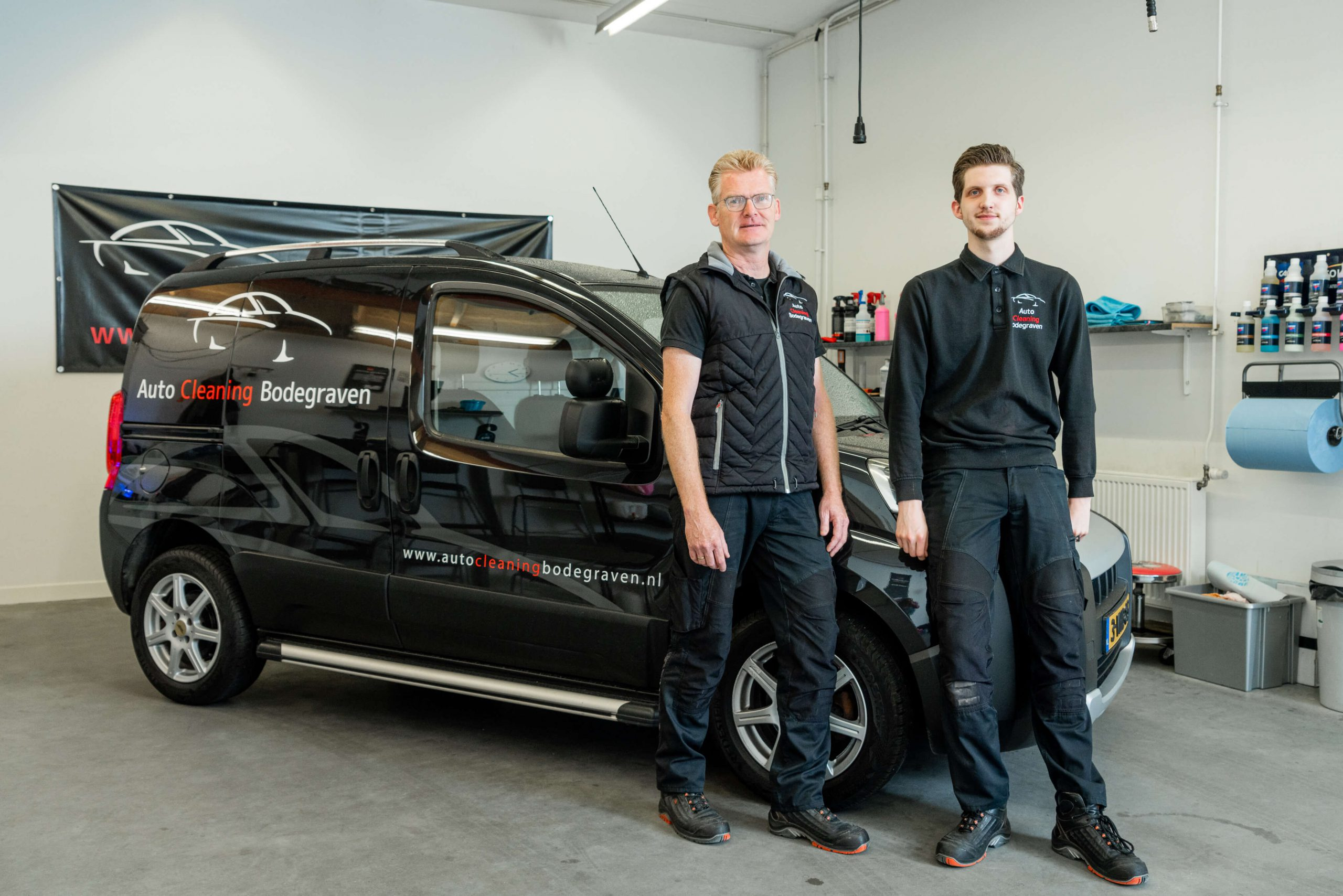 Auto Cleaning Bodegraven